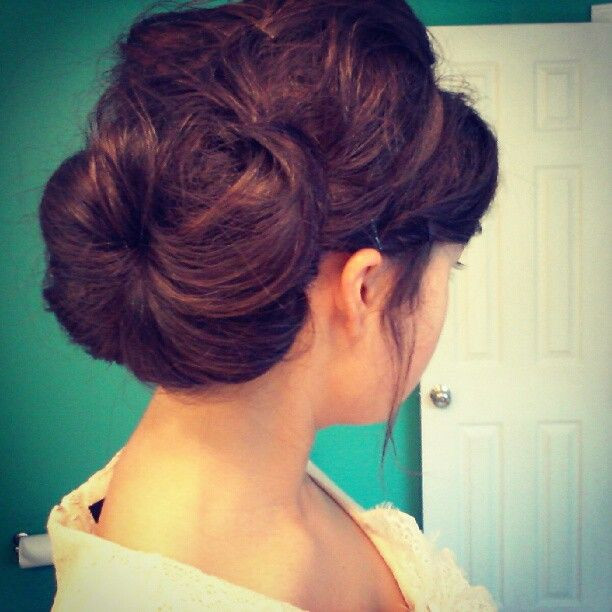 Best ideas about Easy Hairstyles For Church . Save or Pin 17 ideas about Church Hairstyles on Pinterest Now.