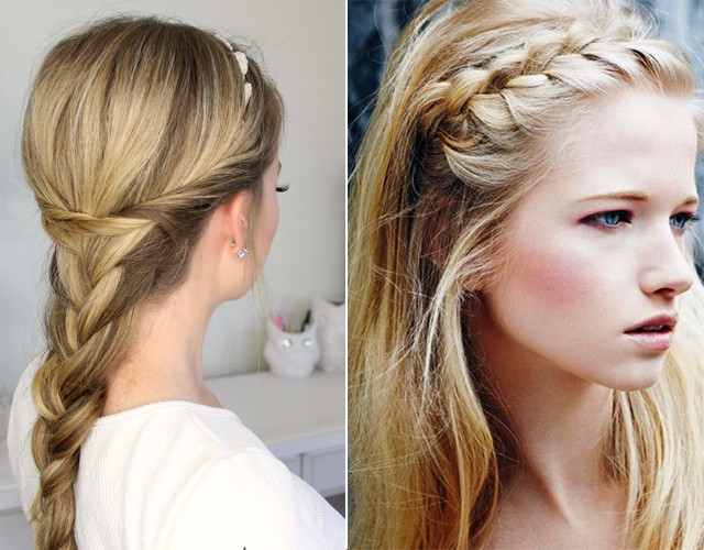 Best ideas about Easy Hairstyles For Church . Save or Pin easy hairstyles for church HairStyles Now.