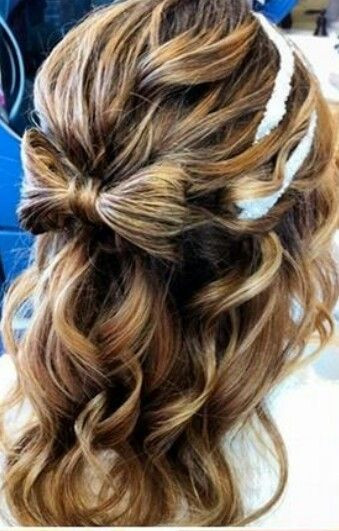 Best ideas about Easy Hairstyles For Church . Save or Pin Mackenzie Carter Cute for a church night at camp Now.
