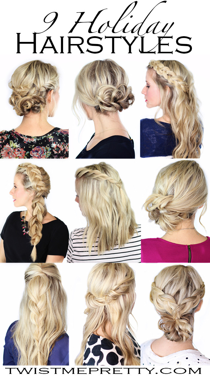 Best ideas about Easy Hairstyles For Church . Save or Pin Easy Hairstyles For Church Now.