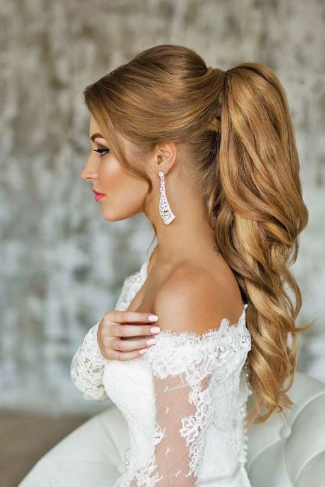 Best ideas about Easy Hairstyles For Party . Save or Pin Fancy Long Party Hairstyles For Professional Girls in 2017 Now.
