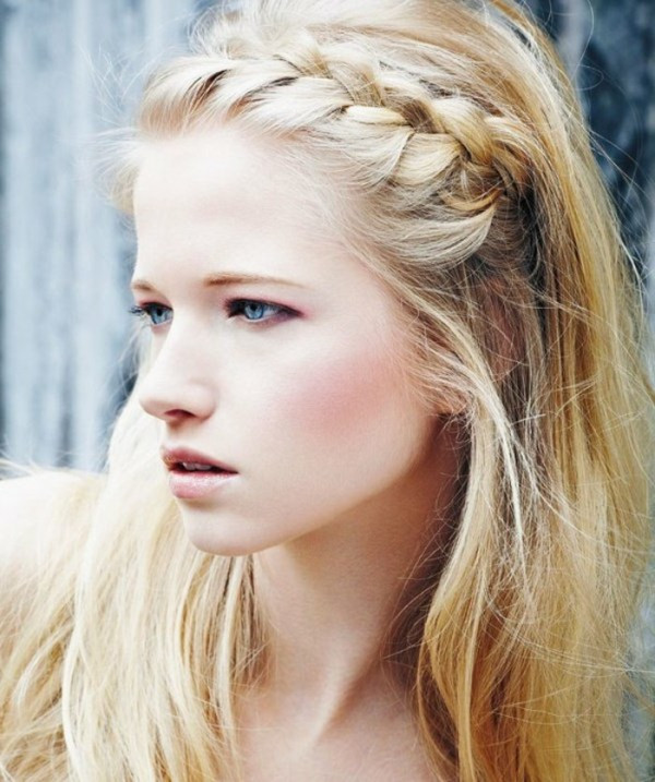 Best ideas about Easy Hairstyles For Party . Save or Pin Party Hairstyles for Straight Hairs 2017 Looks Like Now.