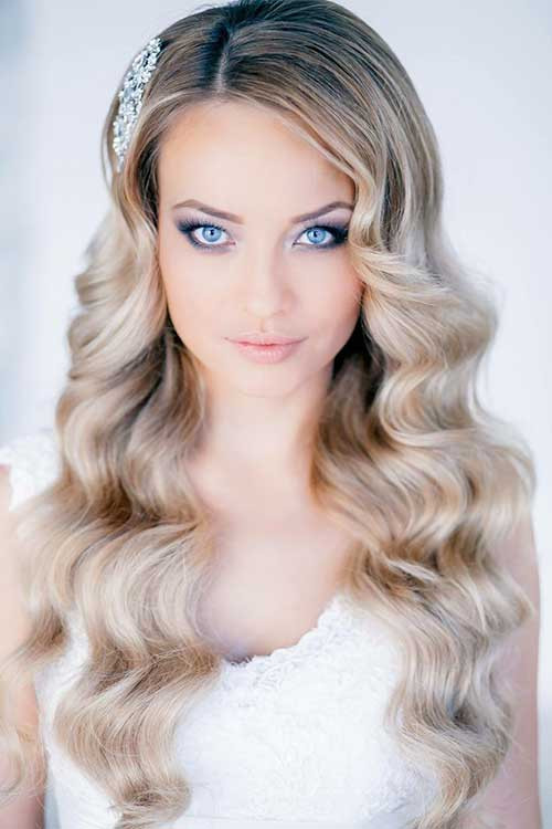 Best ideas about Easy Hairstyles For Party . Save or Pin 10 Simple Party Hairstyles for Long Hair Now.