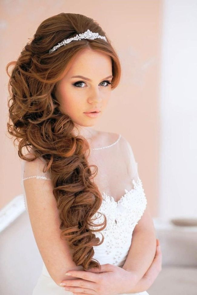 Best ideas about Easy Hairstyles For Party . Save or Pin Simple Birthday Hairstyles Hairstyles For A Birthday Party Now.