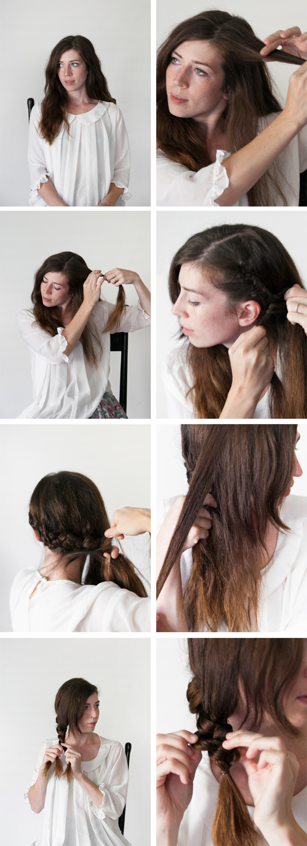 Best ideas about Easy Overnight Hairstyles . Save or Pin 7 Things Nobody Told You About Overnight Hairstyles For Now.
