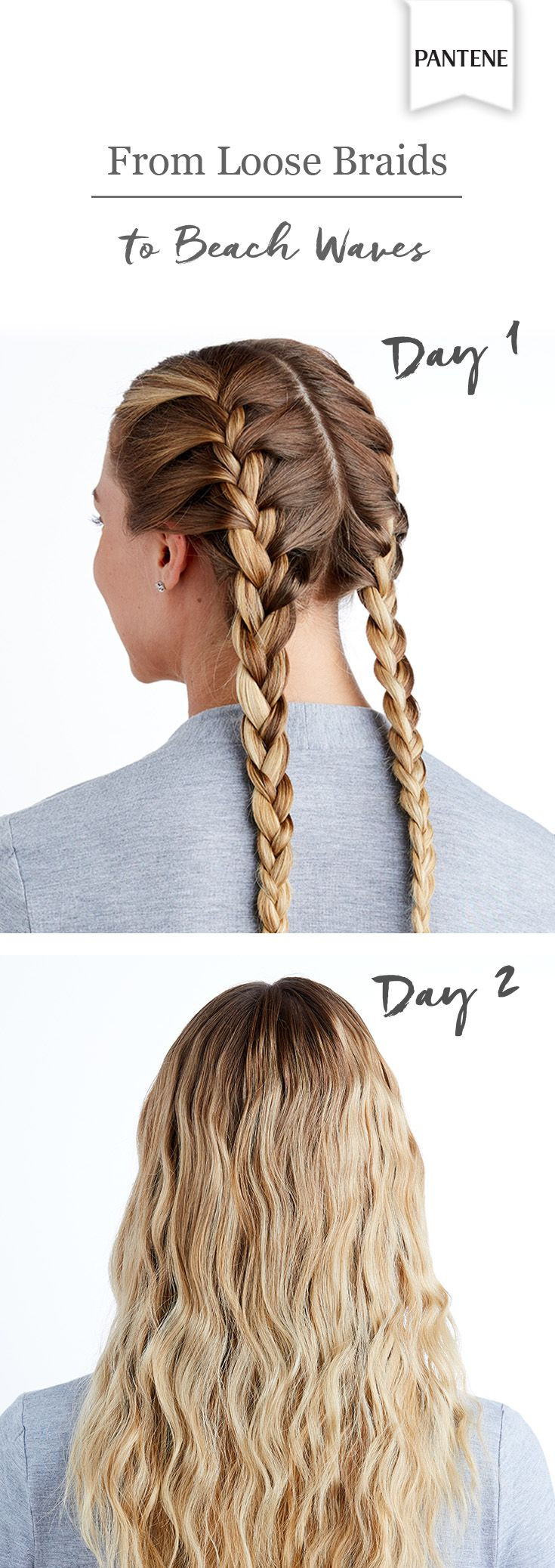 Best ideas about Easy Overnight Hairstyles . Save or Pin The 25 best Overnight braids ideas on Pinterest Now.