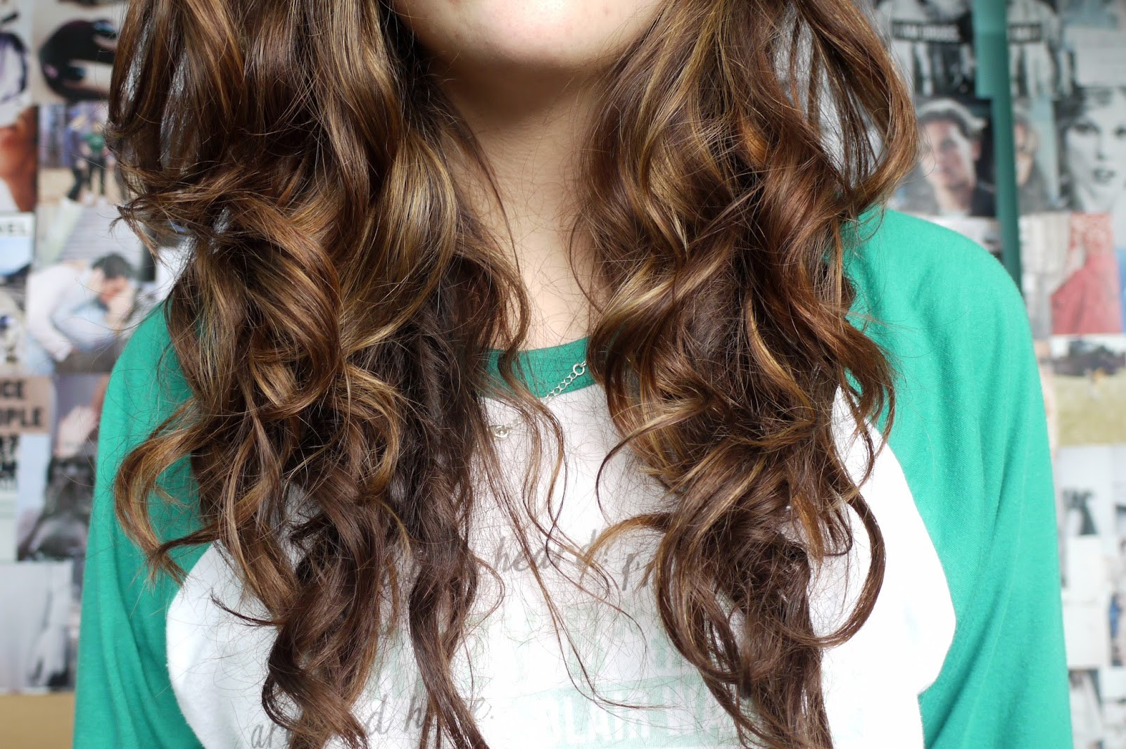 Best ideas about Easy Overnight Hairstyles . Save or Pin KJ Easy Overnight Curls Tutorial Now.