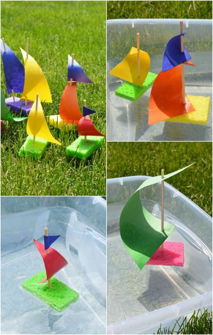 Best ideas about Easy Summer Crafts For Preschoolers . Save or Pin summer crafts for preschoolers easy Now.
