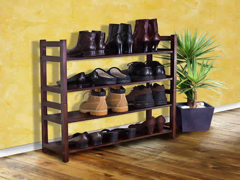 Best ideas about Entryway Shoe Rack . Save or Pin Entryway Shoe Storage Ideas Now.