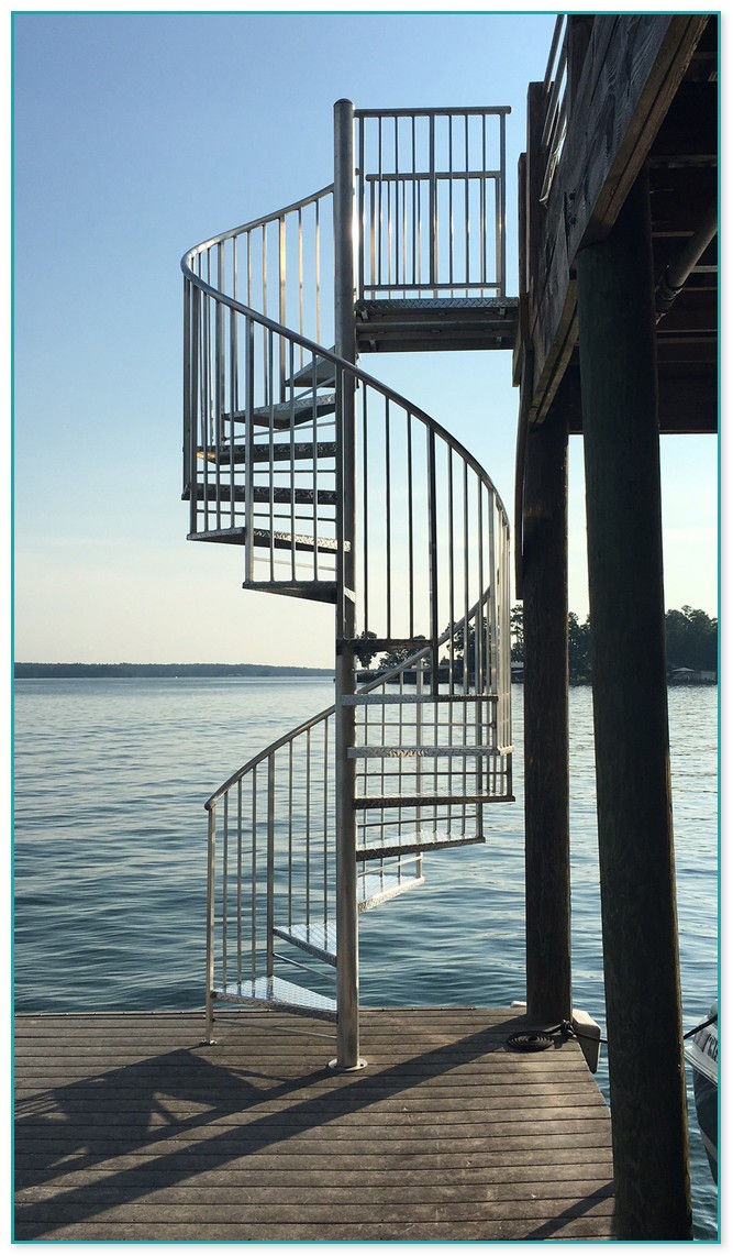 Best ideas about Exterior Spiral Staircase . Save or Pin Exterior Spiral Staircase Kit Now.