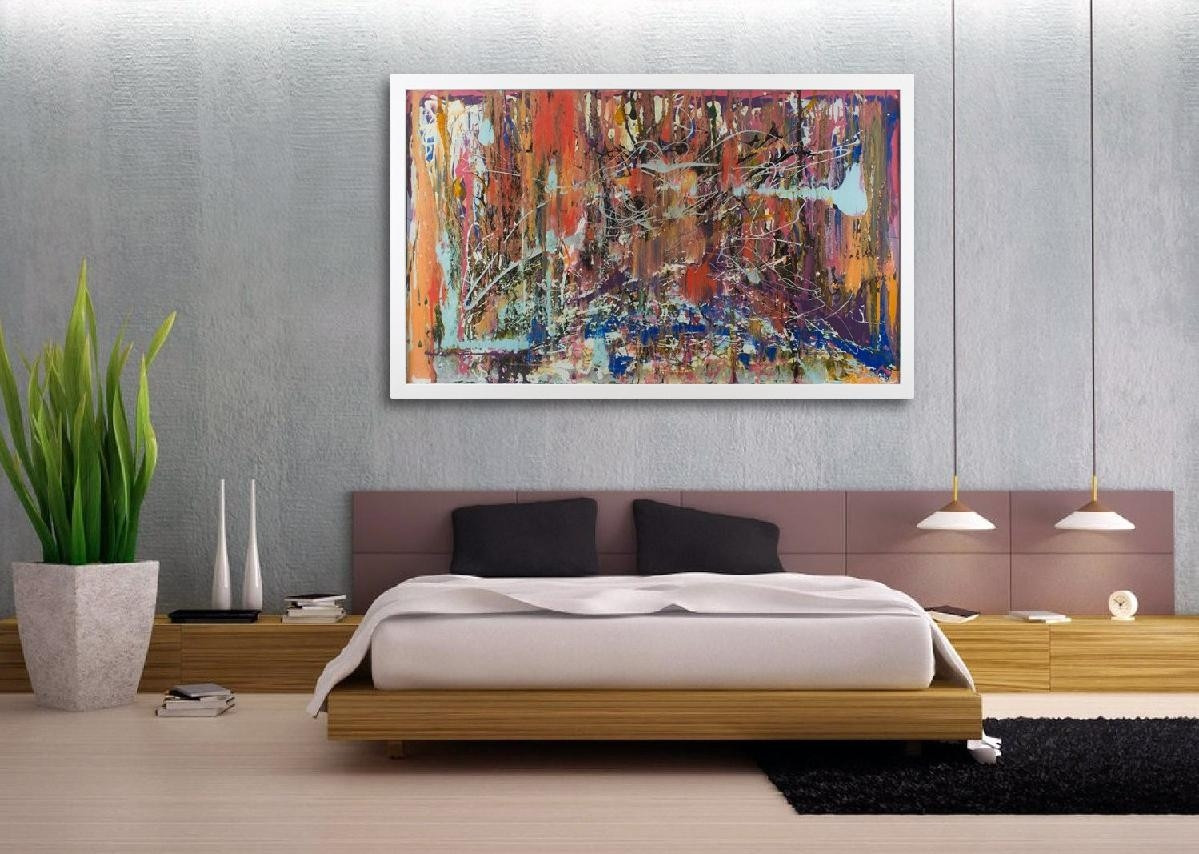 Best ideas about Extra Large Wall Art . Save or Pin 20 Collection of Extra Framed Wall Art Now.