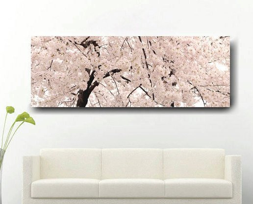 Best ideas about Extra Large Wall Art . Save or Pin Extra large wall art panoramic canvas wall art oversized Now.