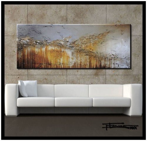 Best ideas about Extra Large Wall Art . Save or Pin Cheap Oversized Wall Art Foter Now.