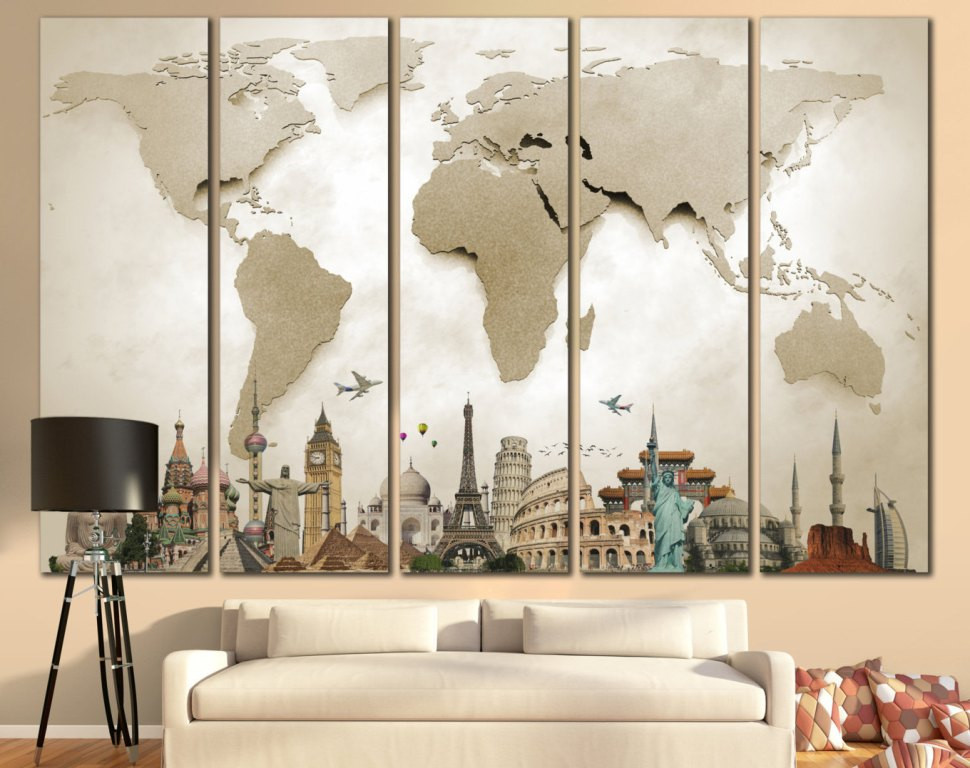 Best ideas about Extra Large Wall Art . Save or Pin Extra large wall decor Blue Extra large wall decor Now.