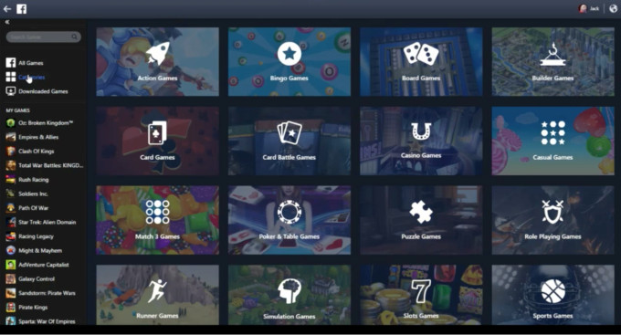Best ideas about Facebook Game Room . Save or Pin officially announces Gameroom its PC Steam Now.