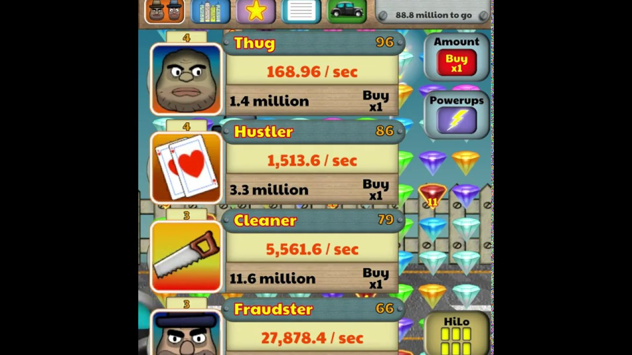 Best ideas about Facebook Game Room For Android . Save or Pin Idle Gangsters Free Game for Gameroom Android Now.