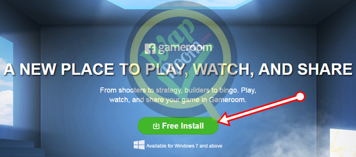 Best ideas about Facebook Game Room For Android . Save or Pin Download Gameroom on Free for Pc Android iPad Now.