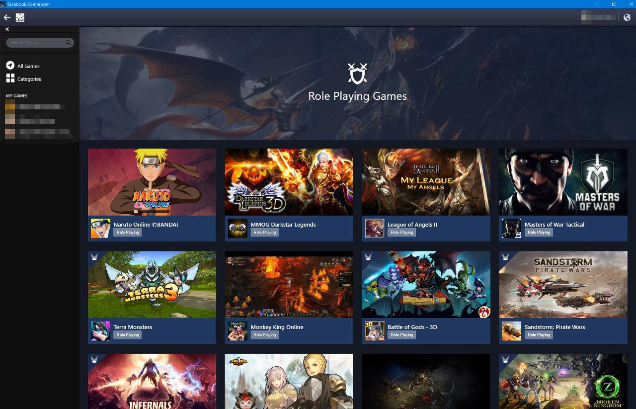 Best ideas about Facebook Game Room . Save or Pin Gameroom takes a page from Steam s book SlashGear Now.