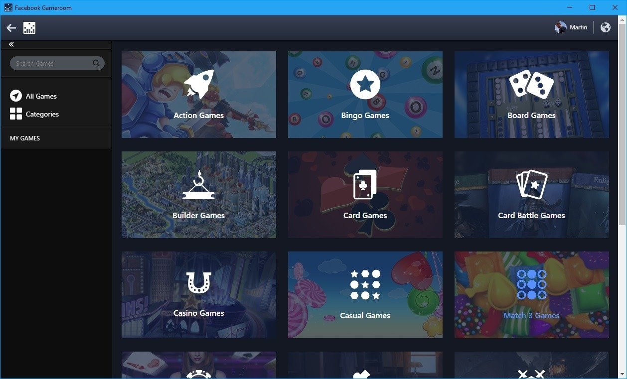 Best ideas about Facebook Game Room . Save or Pin Gameroom launches for Windows gHacks Tech News Now.