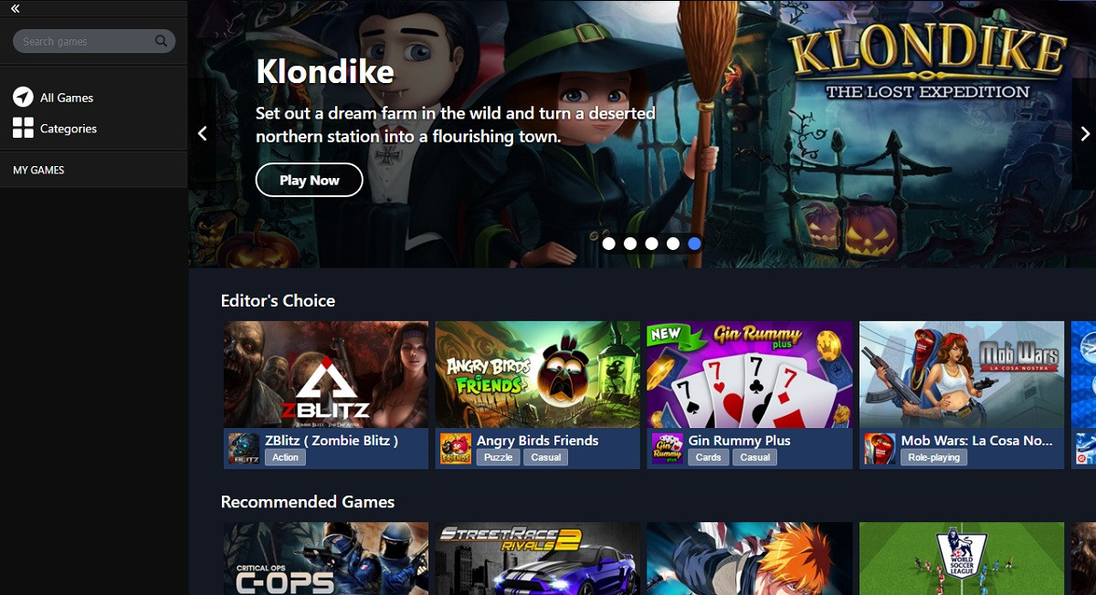 Best ideas about Facebook Game Room . Save or Pin Introduces Gameroom Looks Like Steam For FB Now.