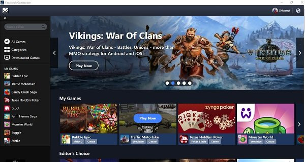 Best ideas about Facebook Game Room . Save or Pin Play games on Windows PC with Gameroom Now.