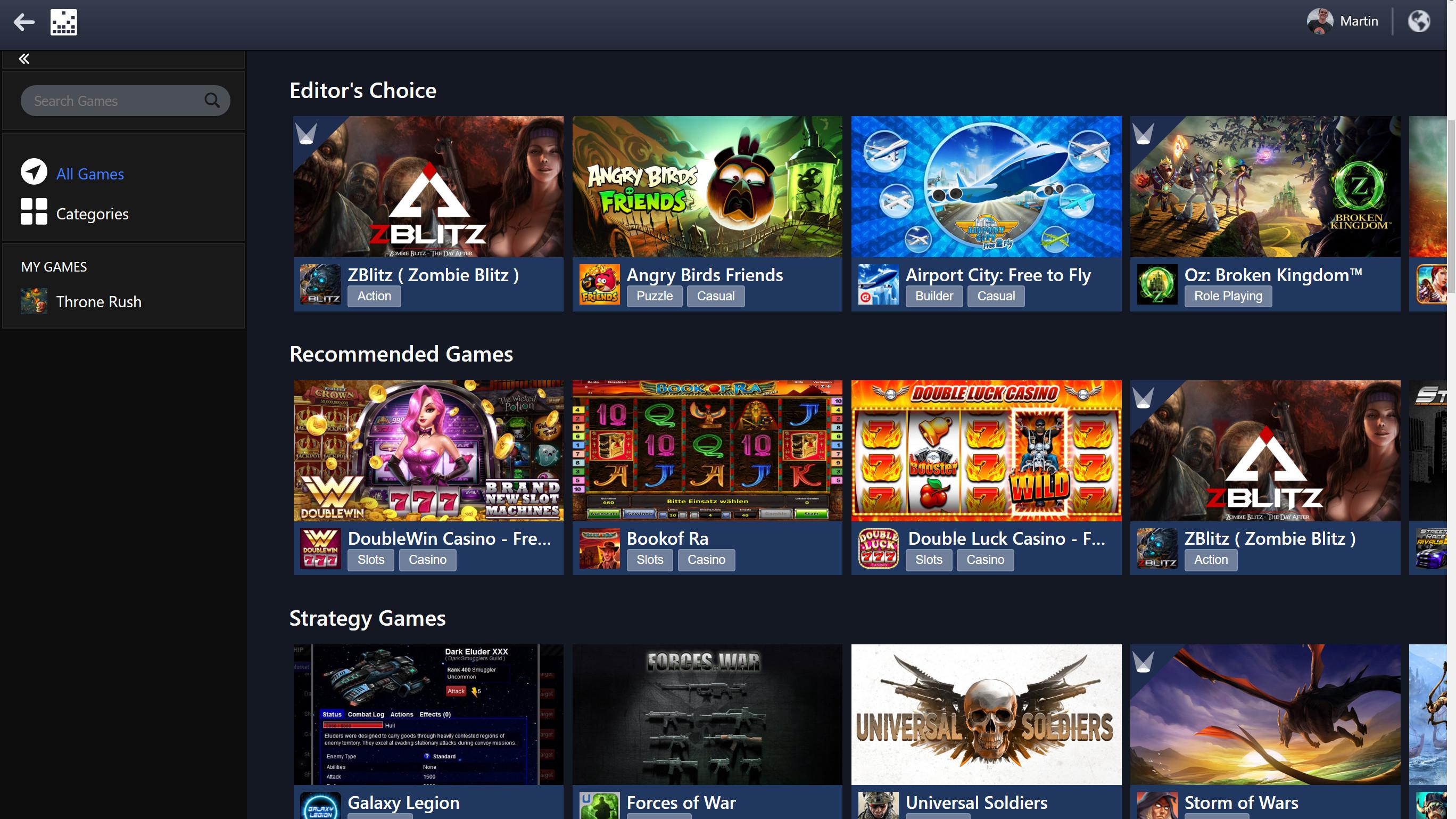 Best ideas about Facebook Game Room Review . Save or Pin Gameroom Eigene Plattform für Gelegenheitsspiele Now.