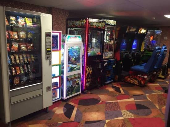 Best ideas about Facebook Game Room Review . Save or Pin New game room as per thier page property of hotel Now.