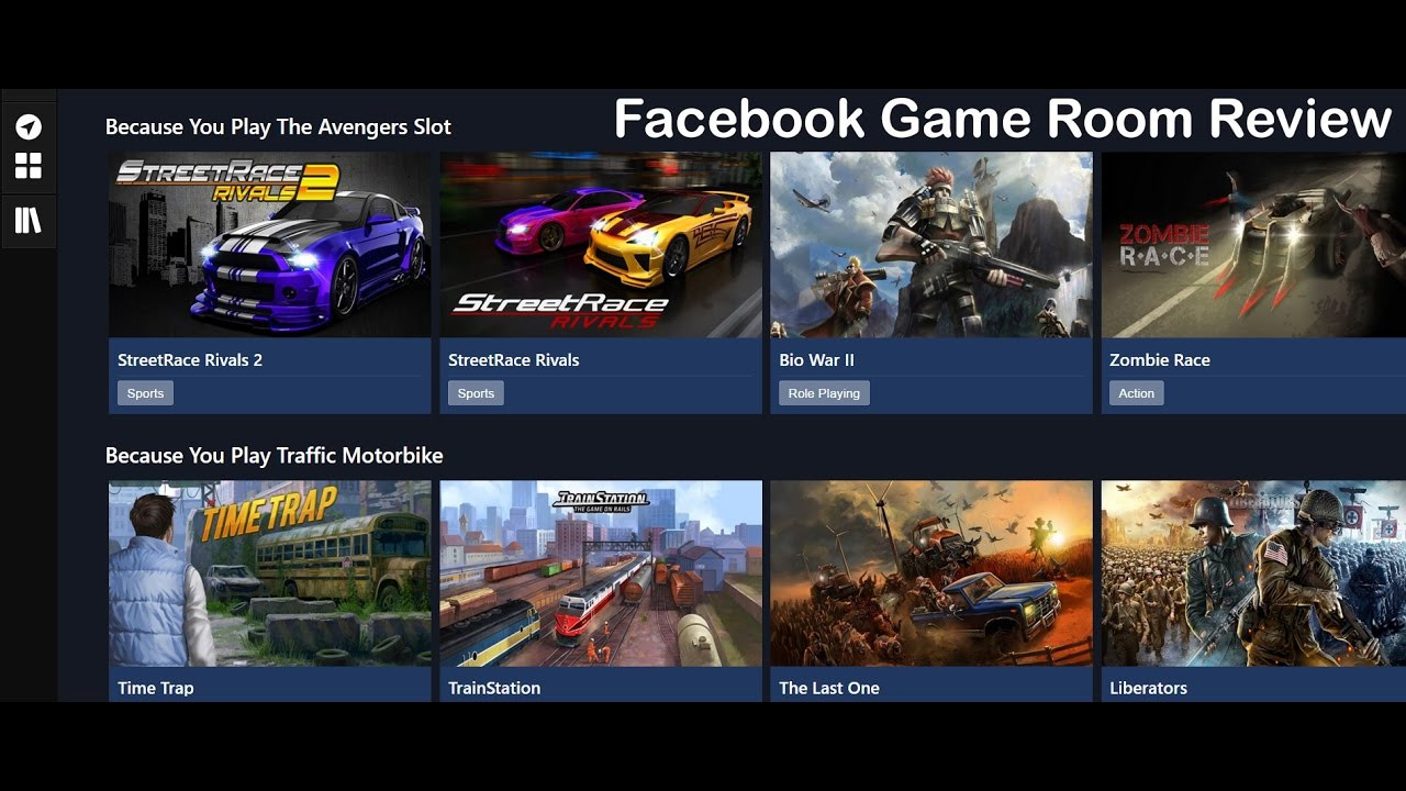 Best ideas about Facebook Game Room Review . Save or Pin Game Room Review and Full Installation Guide HD Now.