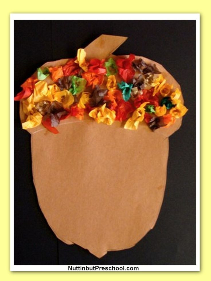 Best ideas about Fall Art Project For Kids . Save or Pin Arts And Crafts For Fall Preschoolers Now.