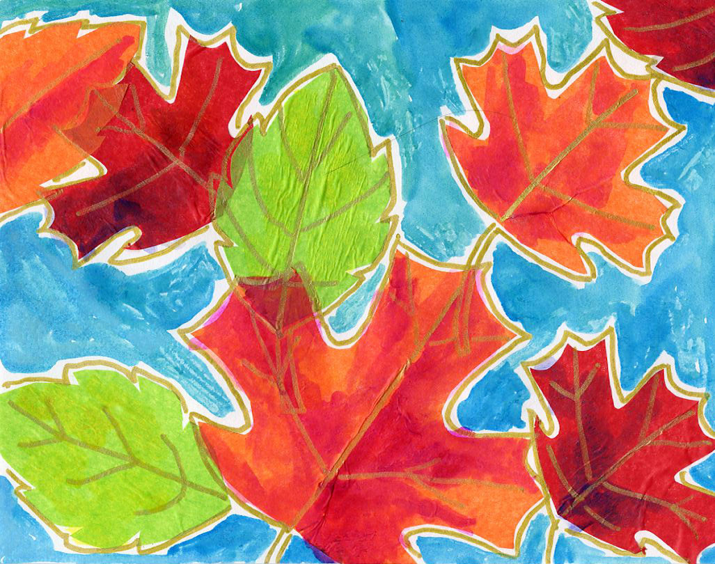 Best ideas about Fall Art Project For Kids . Save or Pin Art Projects for Kids September 2011 Now.