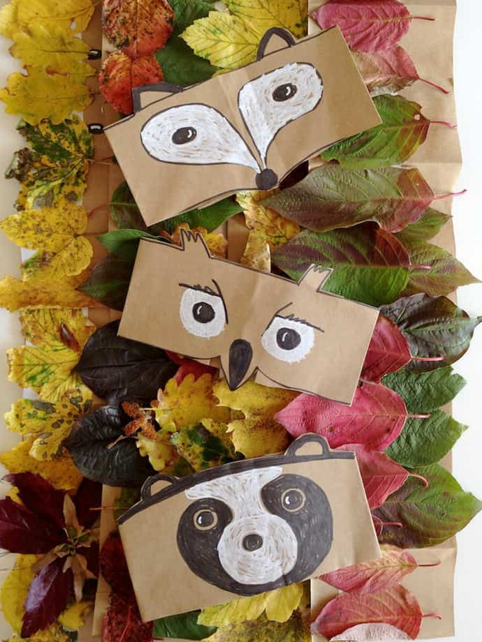 Best ideas about Fall Art Project For Kids . Save or Pin hello Wonderful 10 FESTIVE FALL ART PROJECTS FOR KIDS Now.