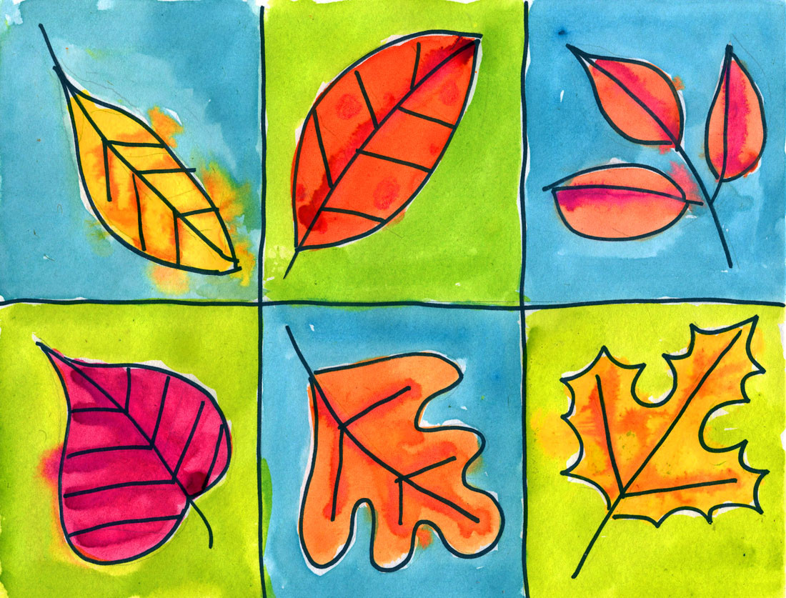 Best ideas about Fall Art Project For Kids . Save or Pin Art Projects for Kids October 2012 Now.