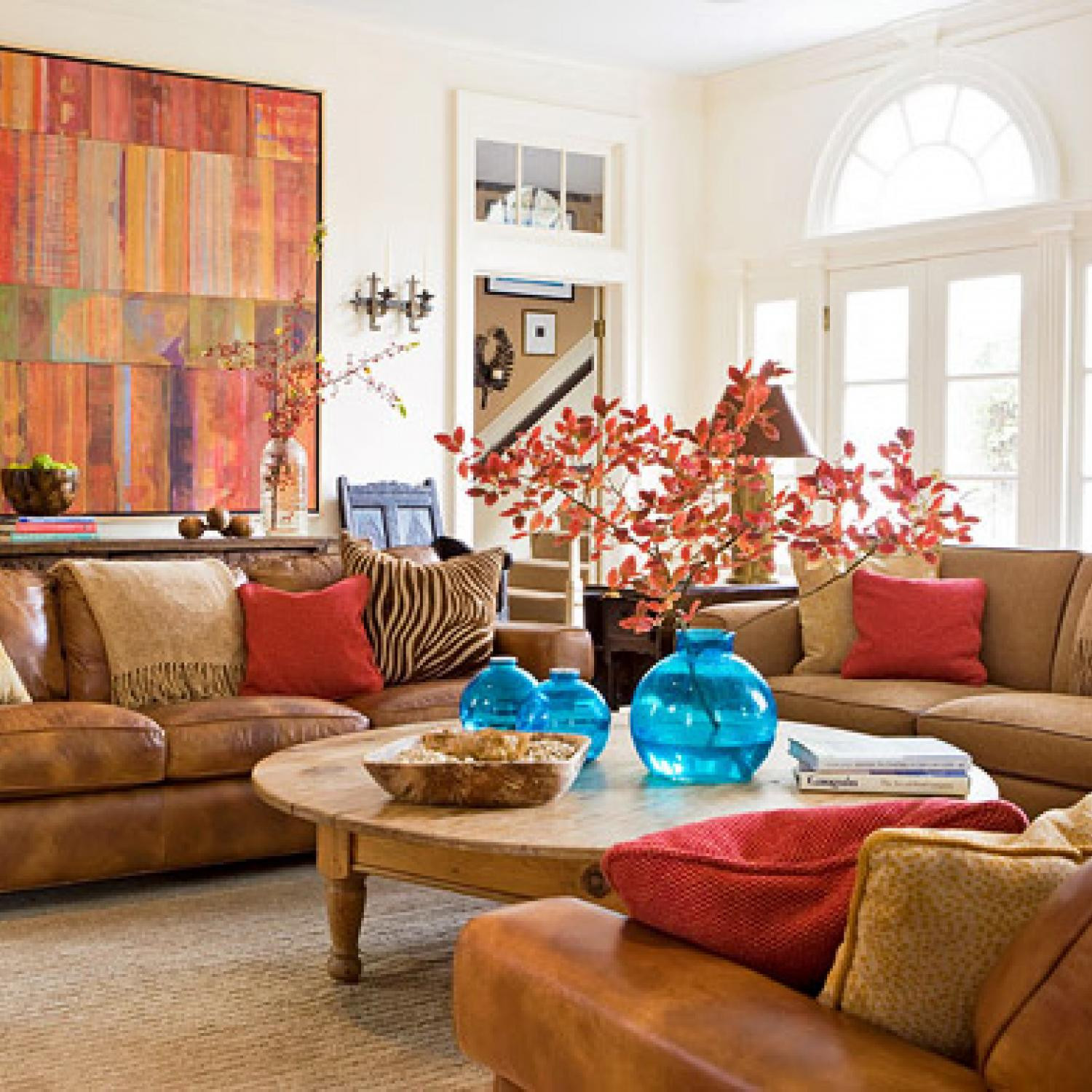 Best ideas about Family Room Designs . Save or Pin Family Rooms We Love Now.