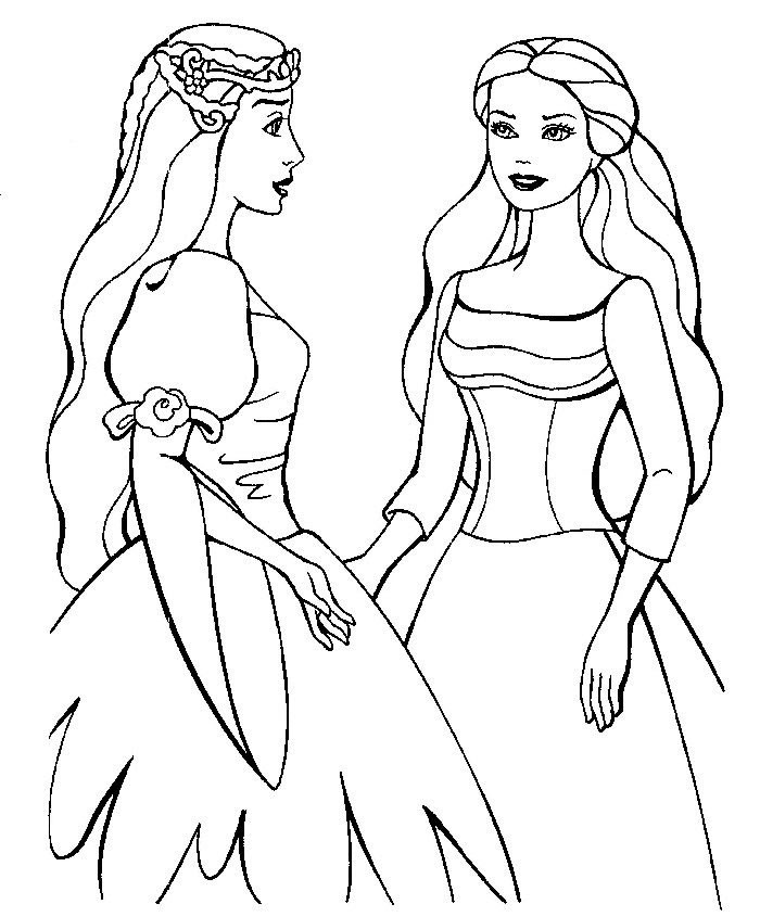 Best ideas about Fashion Coloring Pages For Girls . Save or Pin Fashion Coloring Pages For Girls AZ Coloring Pages Now.
