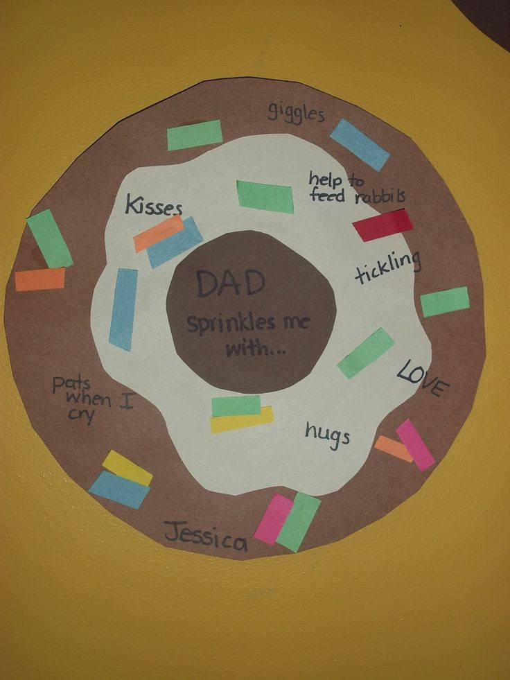 Best ideas about Father'S Day Craft Ideas For Preschoolers . Save or Pin 17 Best images about muffins with mom on Pinterest Now.