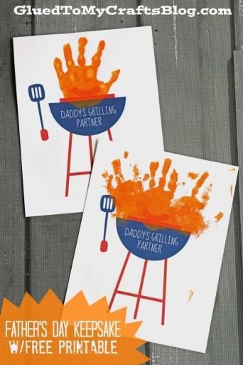 Best ideas about Father'S Day Craft Ideas For Preschoolers . Save or Pin Fathers Day Craft Ideas Preschoolers Now.
