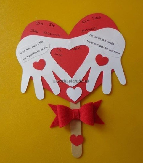 Best ideas about Father'S Day Craft Ideas For Preschoolers . Save or Pin Mother s Day Craft Ideas for Preschool Preschool Crafts Now.