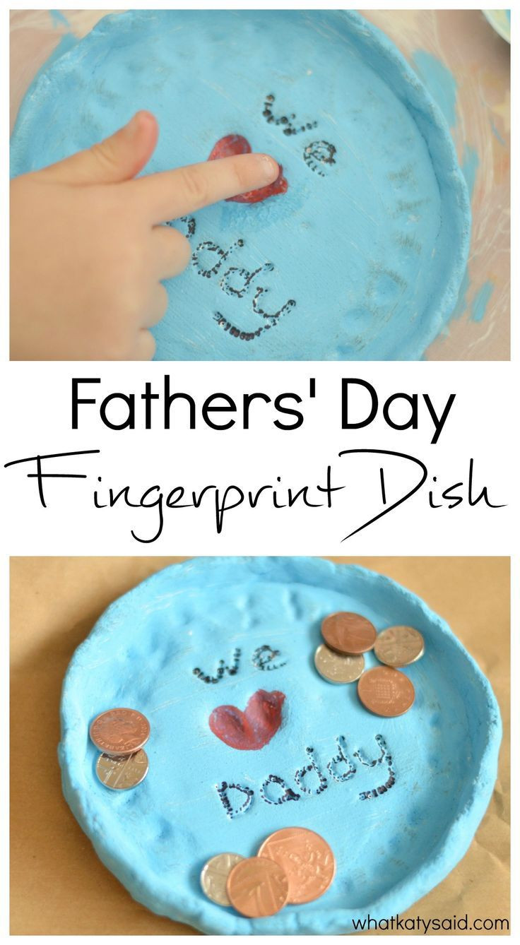Best ideas about Father'S Day Craft Ideas For Preschoolers . Save or Pin Easy Craft Idea For Father s Day Now.
