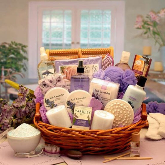 Best ideas about Father'S Day Gift Basket Ideas . Save or Pin 15 Best Gift Basket Ideas For Mother's Now.