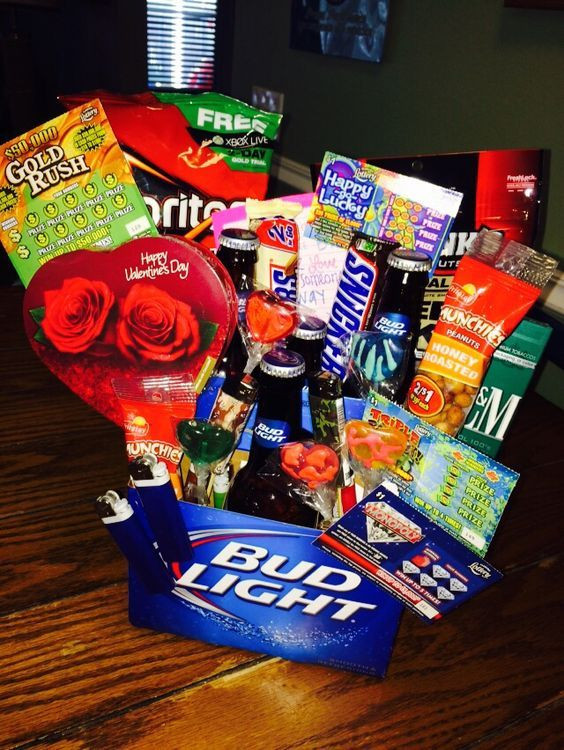 Best ideas about Father'S Day Gift Basket Ideas . Save or Pin Best 20 Fathers day ts ideas on Pinterest Now.