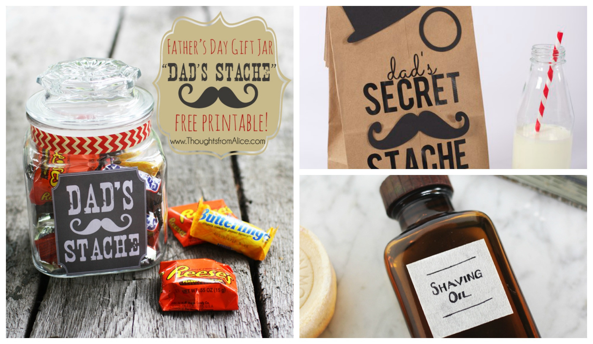 Best ideas about Fathers Day DIY Gifts . Save or Pin 10 Amazing Father s Day DIY Gift Ideas Now.