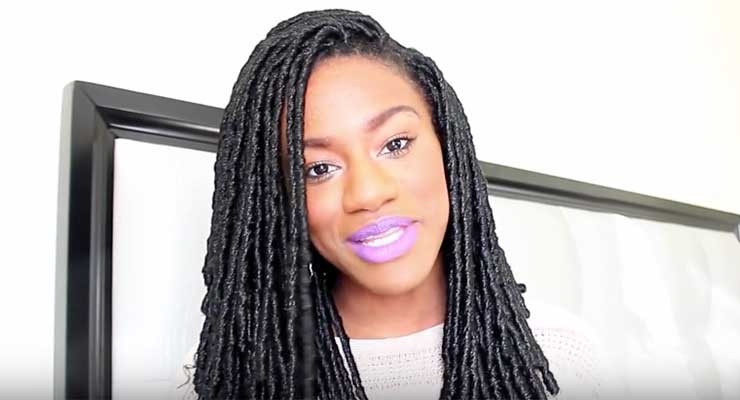 Best ideas about Faux Locs Hairstyles Crochet . Save or Pin 14 Crochet Braid Styles and The Hair They Used Now.