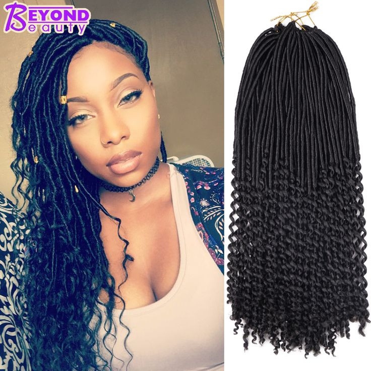 Best ideas about Faux Locs Hairstyles Crochet . Save or Pin 3169 best African Black Hair Natural Braids and Locks Now.