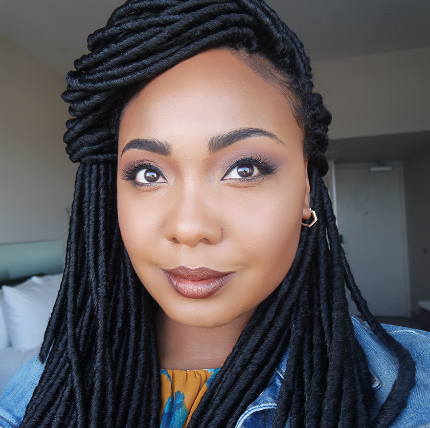 Best ideas about Faux Locs Hairstyles Crochet . Save or Pin Show & Tell Realistic Crochet Faux Locs Now.