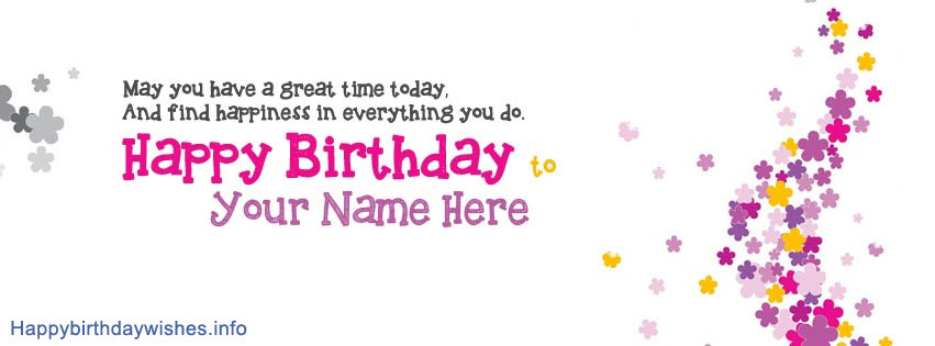 Best ideas about Fb Birthday Wishes . Save or Pin Birthday wishes for friends Now.