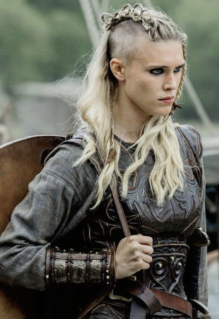 Best ideas about Female Warrior Hairstyles . Save or Pin Warrior Hairstyles For Women AboutWomanBeauty Now.