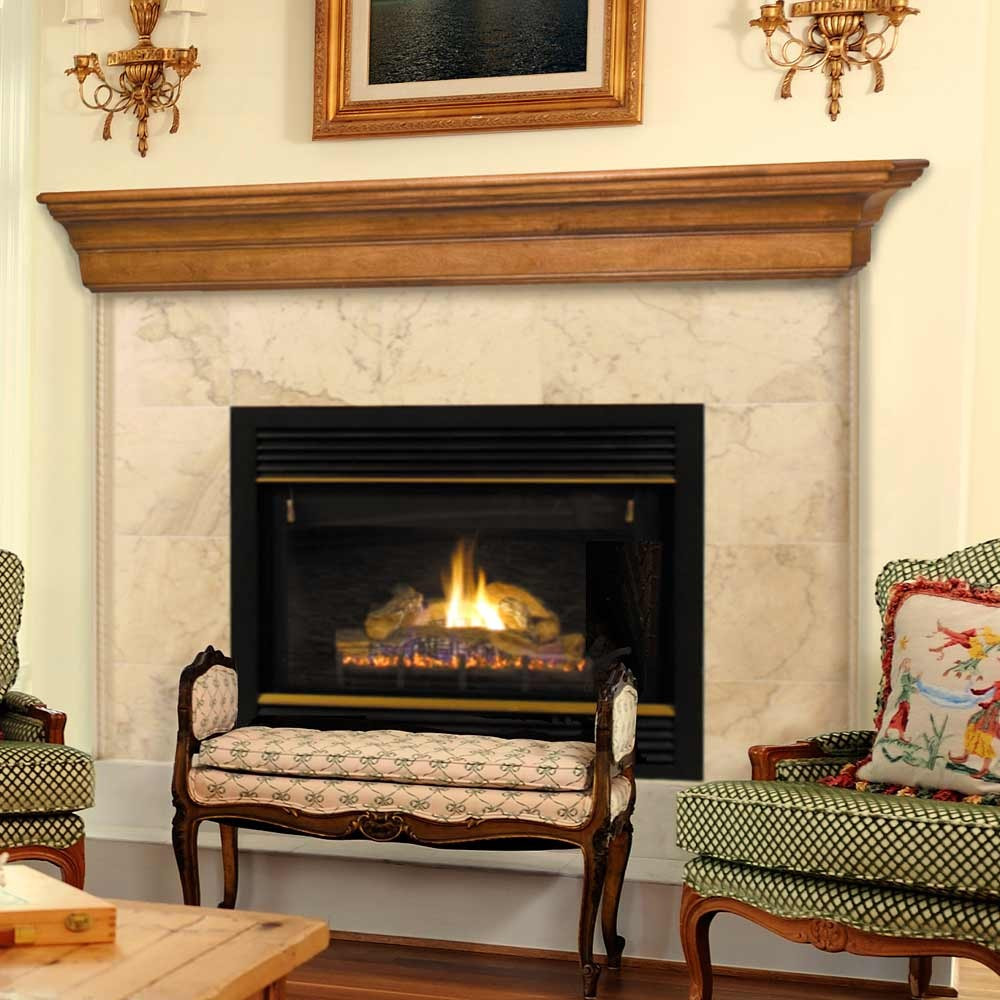 Best ideas about Fireplace Mantel Shelf . Save or Pin Then choose one of the contemporary fireplace mantels and Now.