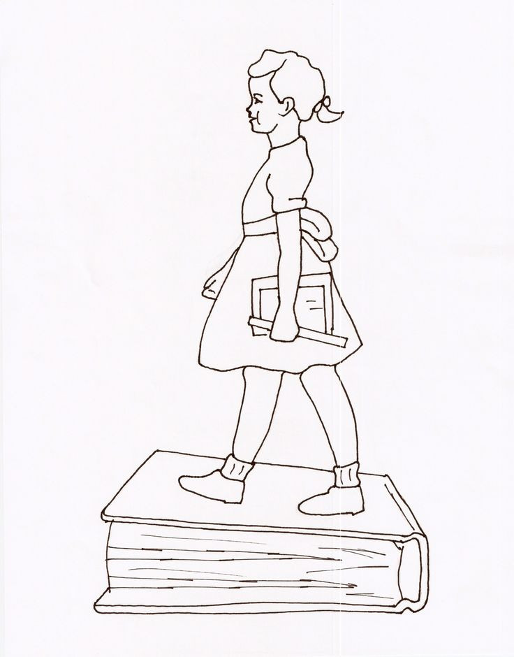 Best ideas about Free Coloring Pages Of Ruby Bridges . Save or Pin Free Coloring Page AND Ruby Bridges AZ Coloring Pages Now.
