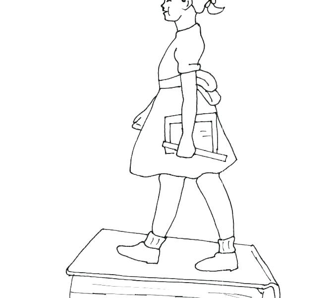 Best ideas about Free Coloring Pages Of Ruby Bridges . Save or Pin Ruby Bridges Printables Ruby Bridges Coloring Page Ruby Now.