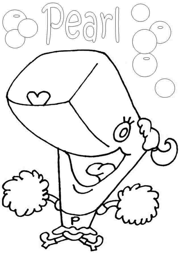 Best ideas about Free Coloring Pages Of Spongebob And Friends . Save or Pin Free Coloring Pages Spongebob And Friends Coloring Home Now.